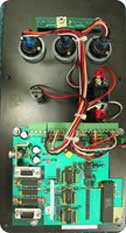 Inside your product rma technologies inc for Stepping motors and their microprocessor controls